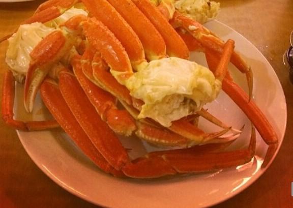 Crab Legs Biloxi Buffet